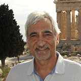 Distinguished Professor George Christou