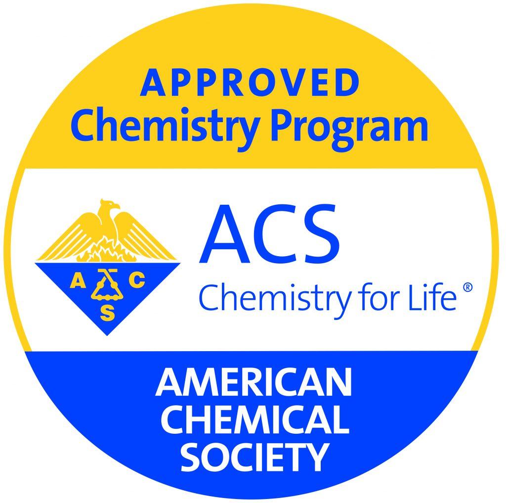 ACS-Approved Chemistry Program