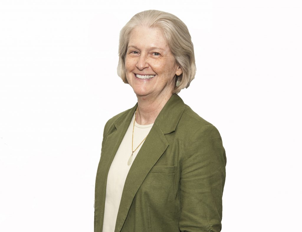 Professor Lisa McElwee-White Department Chair